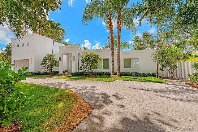 7020 SW 57th St, Miami, FL 33143 (MLS #A11022757) :: The Jack Coden Group