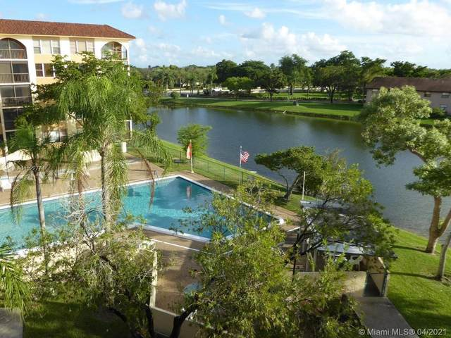 Sunrise, FL 33351 :: Green Realty Properties