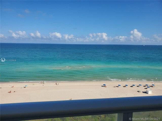 5601 Collins Ave #1412, Miami Beach, FL 33140 (MLS #A11022818) :: Castelli Real Estate Services