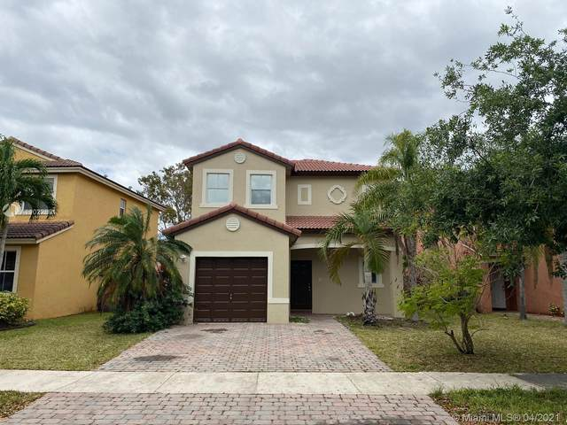 1568 SE 20th Ter #1568, Homestead, FL 33035 (MLS #A11022891) :: The Riley Smith Group