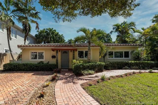4217 Anne Ct, Miami, FL 33133 (MLS #A11022910) :: The Riley Smith Group