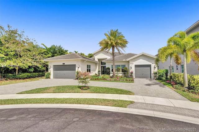 11847 Windy Forest Way, Boca Raton, FL 33498 (MLS #A11022937) :: The Riley Smith Group