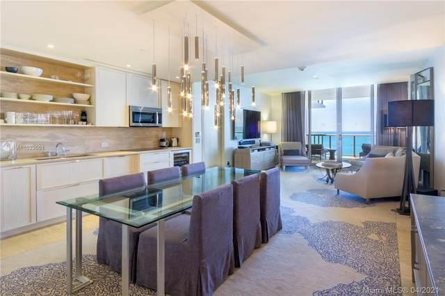 9703 Collins Ave #1006, Bal Harbour, FL 33154 (MLS #A11023001) :: Miami Villa Group