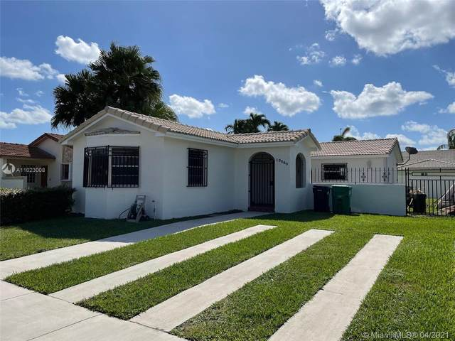 13560 SW 39th Ln, Miami, FL 33175 (MLS #A11023008) :: The Jack Coden Group