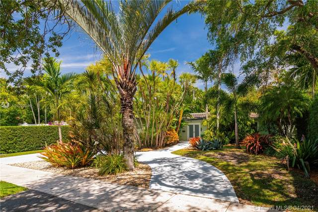 178 S Shore Dr S, Coconut Grove, FL 33133 (MLS #A11023046) :: Berkshire Hathaway HomeServices EWM Realty