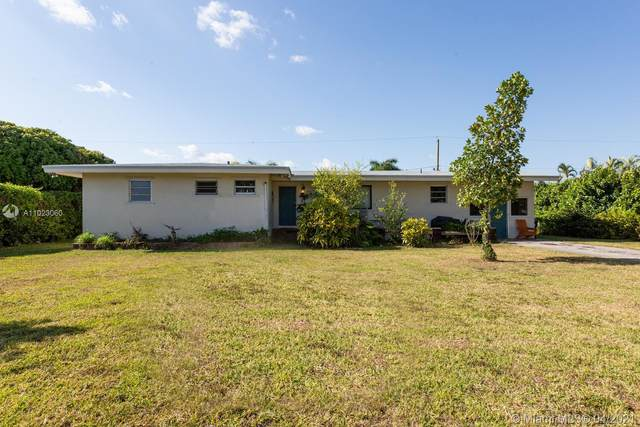 17330 SW 298th St, Homestead, FL 33030 (MLS #A11023060) :: The Jack Coden Group