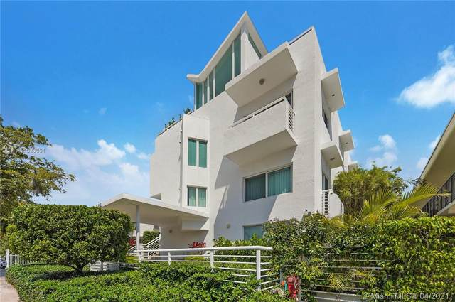 945 Jefferson Ave #107, Miami Beach, FL 33139 (MLS #A11023061) :: GK Realty Group LLC