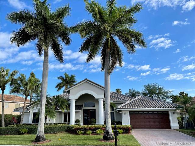 20179 Palm Island Dr, Boca Raton, FL 33498 (MLS #A11023115) :: The Jack Coden Group