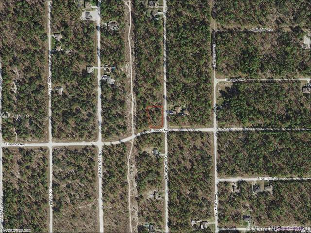 12459 Tinamou Ave, Other City - In The State Of Florida, FL 34614 (MLS #A11023148) :: The Jack Coden Group