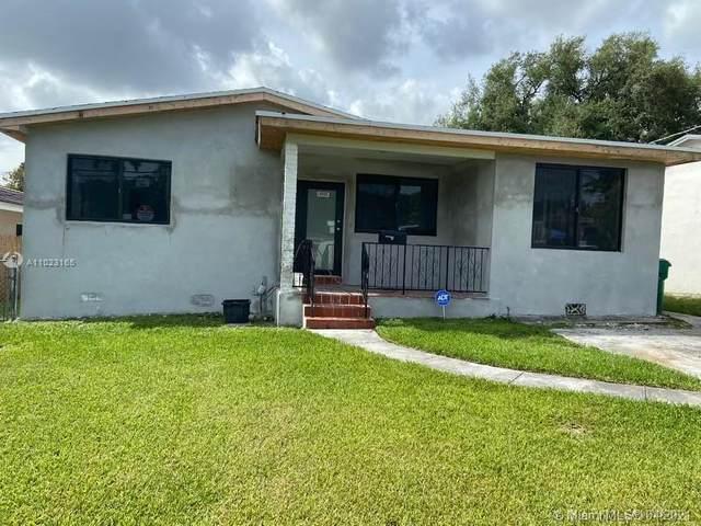282 NE 116th St, Miami, FL 33161 (MLS #A11023165) :: The Riley Smith Group