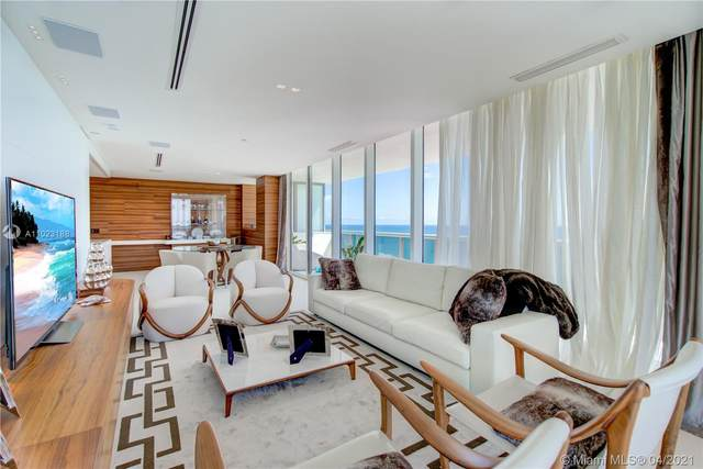 5875 Collins Ave #2102, Miami Beach, FL 33140 (MLS #A11023188) :: The Riley Smith Group