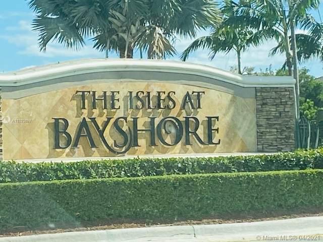 22534 SW 94th Ct, Cutler Bay, FL 33190 (MLS #A11023197) :: The Paiz Group