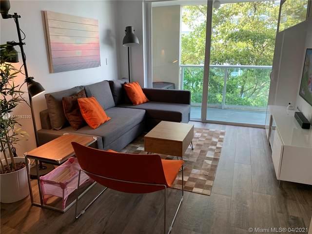 1035 West Ave #501, Miami Beach, FL 33139 (MLS #A11023330) :: Dalton Wade Real Estate Group