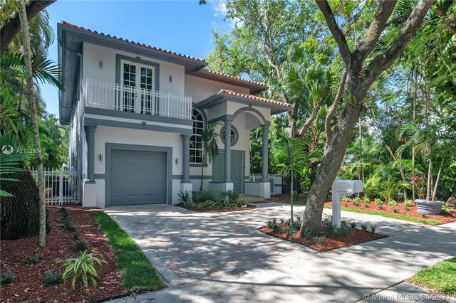530 NE 96th St, Miami Shores, FL 33138 (MLS #A11023347) :: The Riley Smith Group