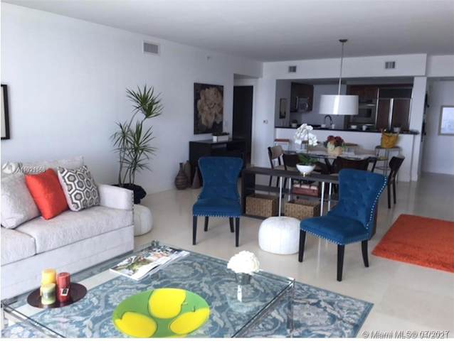 3301 NE 183rd St #3005, Aventura, FL 33160 (MLS #A11023366) :: ONE | Sotheby's International Realty