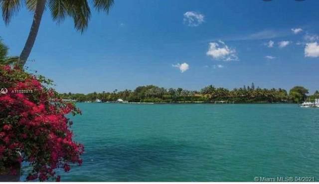 9264 Bay Dr, Surfside, FL 33154 (MLS #A11023378) :: Prestige Realty Group
