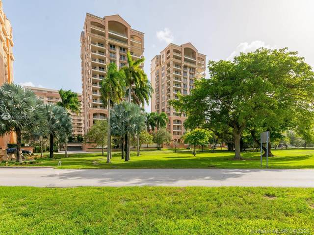 626 Coral Way #601, Coral Gables, FL 33134 (MLS #A11023394) :: ONE   Sotheby's International Realty