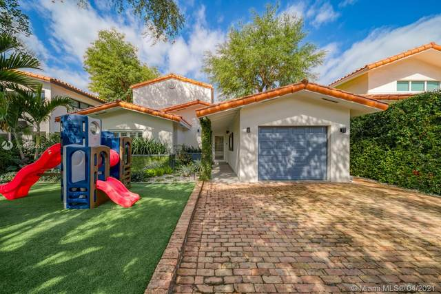 4030 Alhambra Cir, Coral Gables, FL 33146 (MLS #A11023419) :: The Jack Coden Group