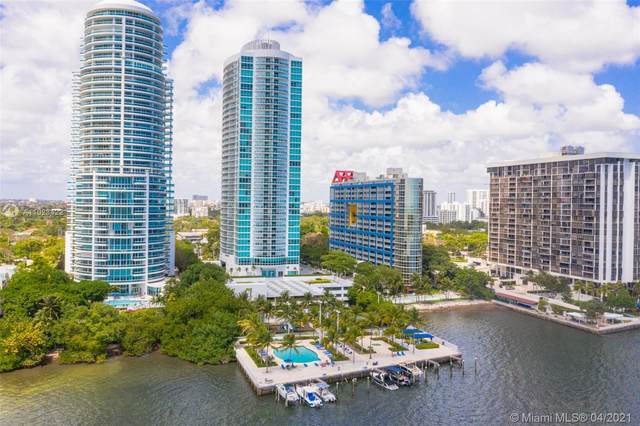 2101 Brickell Ave #501, Miami, FL 33129 (MLS #A11023422) :: The Teri Arbogast Team at Keller Williams Partners SW
