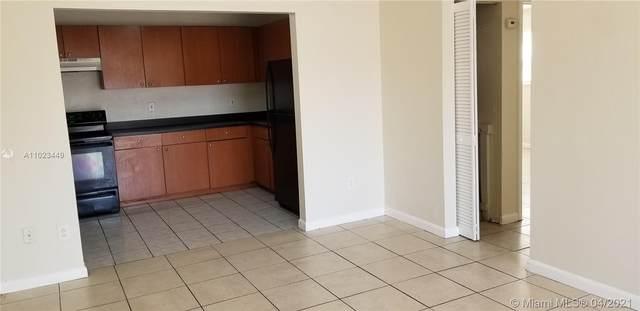 13725 NE 6th Ave #309, North Miami, FL 33161 (MLS #A11023449) :: The Paiz Group