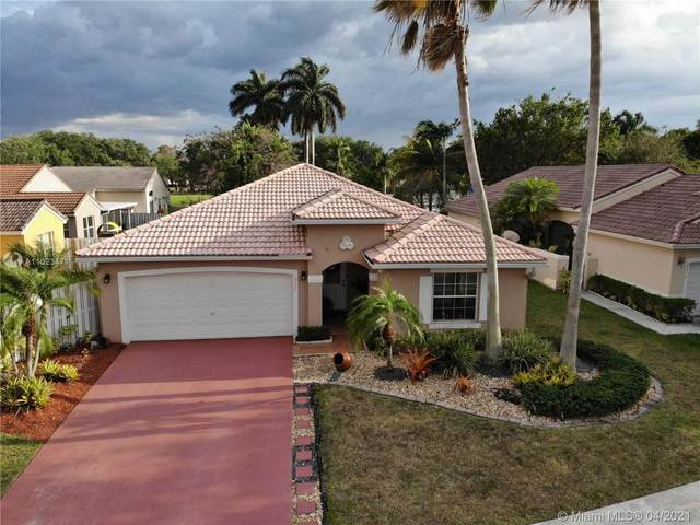 Pembroke Pines, FL 33029 :: The Riley Smith Group