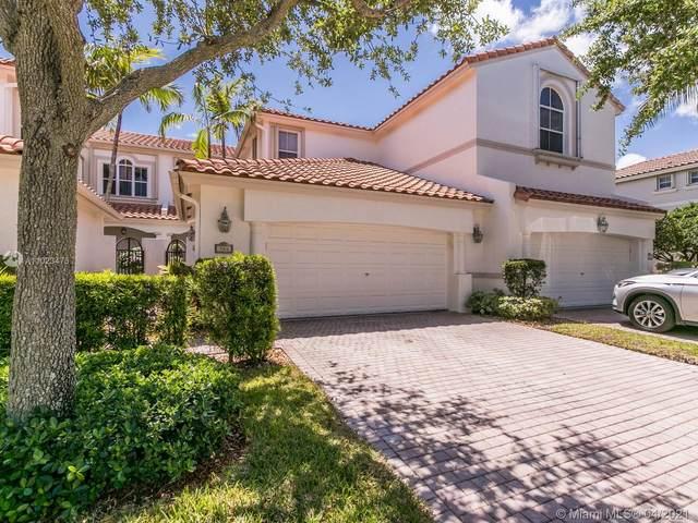 964 N Harbor Vw N #964, Hollywood, FL 33019 (MLS #A11023475) :: Castelli Real Estate Services