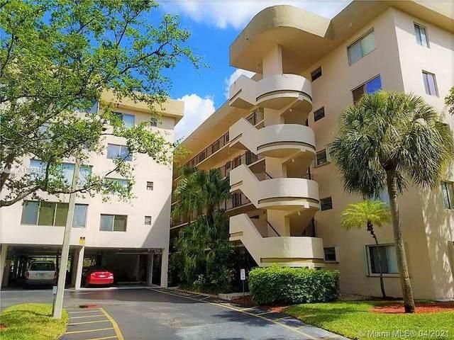 8040 Hampton Blvd #202, North Lauderdale, FL 33068 (MLS #A11023490) :: Team Citron