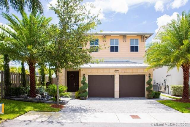 7079 NW 104th Ct, Doral, FL 33178 (MLS #A11023515) :: The Howland Group
