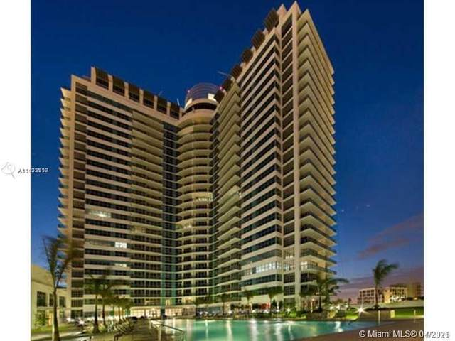 3301 NE 1st Ave H2111, Miami, FL 33137 (MLS #A11023518) :: Podium Realty Group Inc
