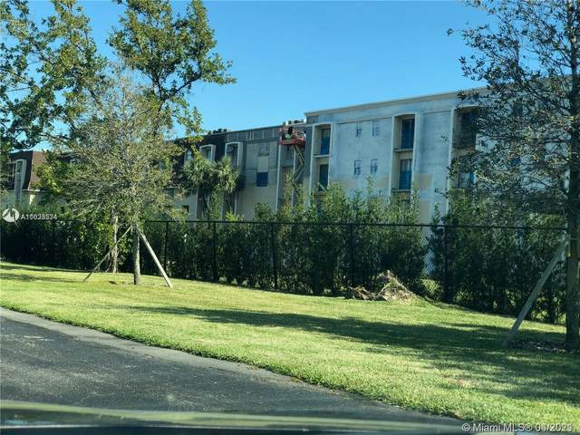 500 NE 2nd St #214, Dania Beach, FL 33004 (MLS #A11023534) :: Compass FL LLC