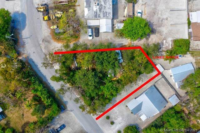 0 Mahogany Dr, Key Largo, FL 33037 (MLS #A11023557) :: The Riley Smith Group