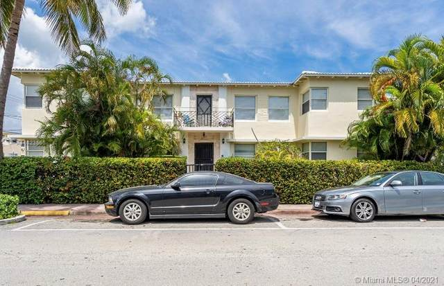 421 77 ST, Miami Beach, FL 33141 (MLS #A11023565) :: The Howland Group