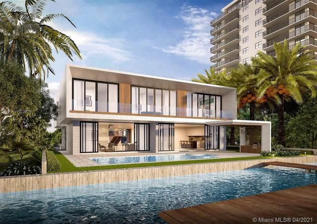 831 N Venetian Dr, Miami Beach, FL 33139 (MLS #A11023579) :: The Riley Smith Group