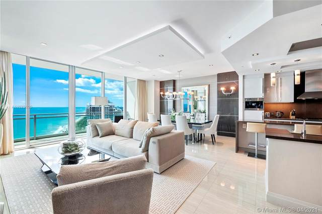 10295 Collins Ave #2305, Bal Harbour, FL 33154 (MLS #A11023600) :: Miami Villa Group