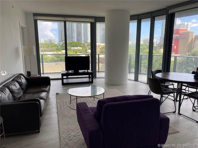 121 NE 34th St L304, Miami, FL 33137 (MLS #A11023609) :: Team Citron