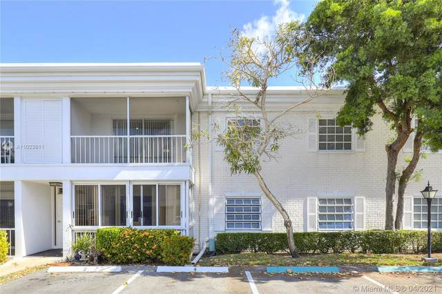 6251 Bay Club Dr #4, Fort Lauderdale, FL 33308 (MLS #A11023611) :: The Howland Group