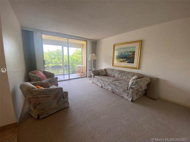9070 Lime Bay Blvd #308, Tamarac, FL 33321 (MLS #A11023692) :: Lucido Global