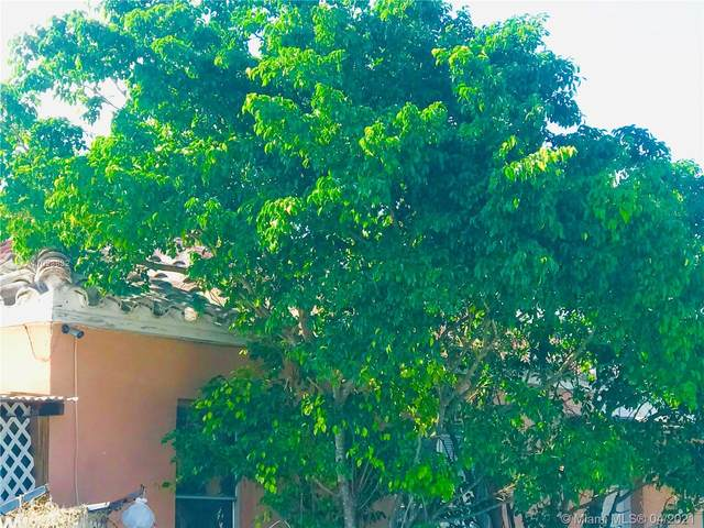 460 NW 33rd Ave, Miami, FL 33125 (#A11023832) :: Posh Properties