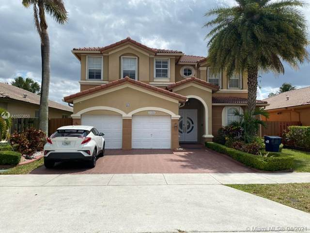 11090 NW 84th St, Doral, FL 33178 (MLS #A11023850) :: The Jack Coden Group