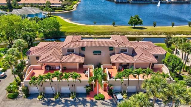 6638 Villa Sonrisa Dr #612, Boca Raton, FL 33433 (MLS #A11023878) :: The Howland Group