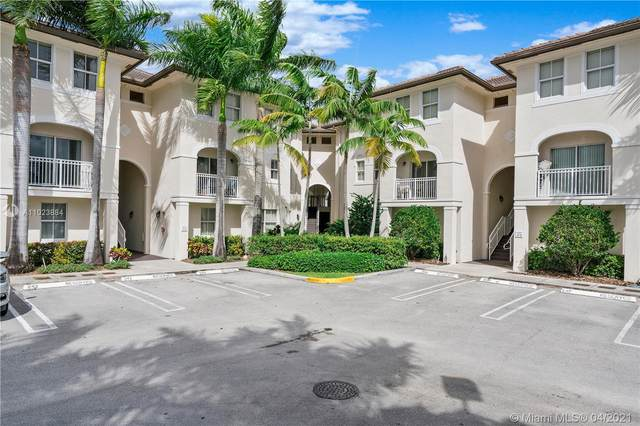 11503 NW 89th St #205, Doral, FL 33178 (MLS #A11023884) :: The Riley Smith Group