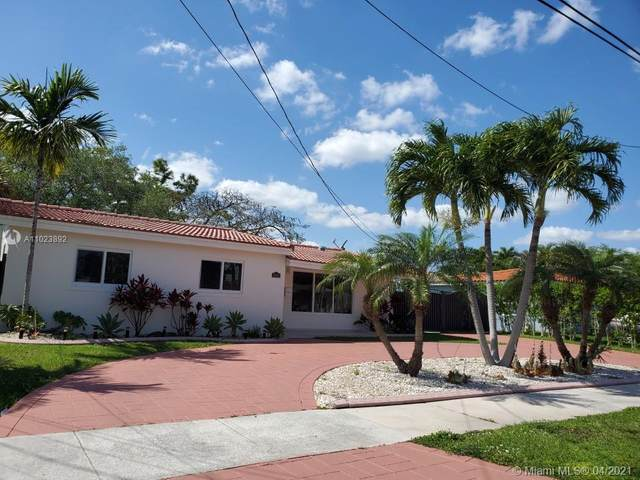 1432 SW 93rd Pl, Miami, FL 33174 (MLS #A11023892) :: The Riley Smith Group