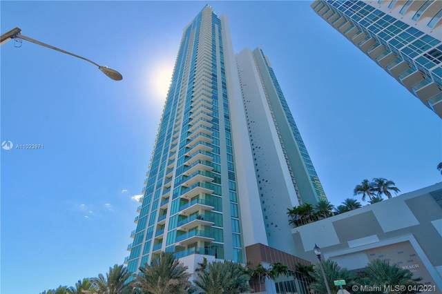 2900 NE 7th Ave #801, Miami, FL 33137 (MLS #A11023971) :: Team Citron