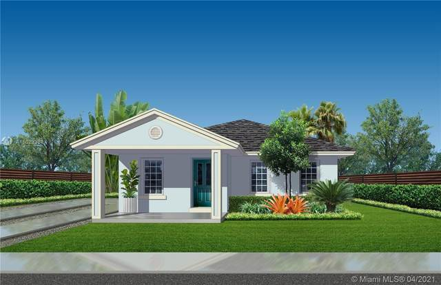 Homestead, FL 33030 :: The Riley Smith Group