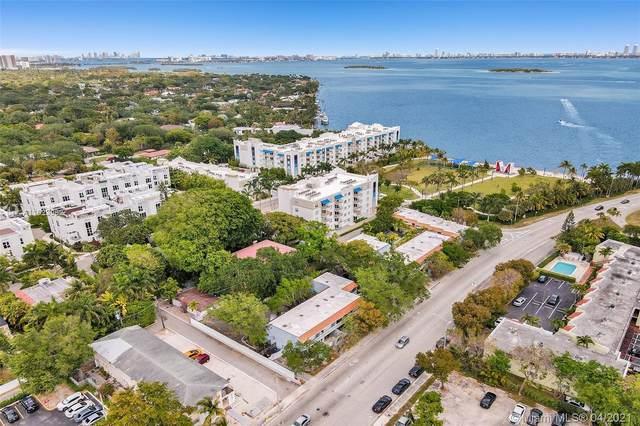 509 NE 38th St #13, Miami, FL 33137 (MLS #A11023982) :: The Rose Harris Group