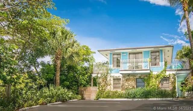 751 Ocean Dr #8, Juno Beach, FL 33408 (#A11023990) :: Posh Properties