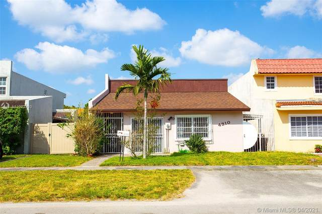 4310 W 10th Ct, Hialeah, FL 33012 (MLS #A11023993) :: The Jack Coden Group