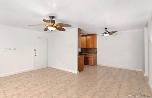 1614 West Ave #301, Miami Beach, FL 33139 (MLS #A11024016) :: Prestige Realty Group