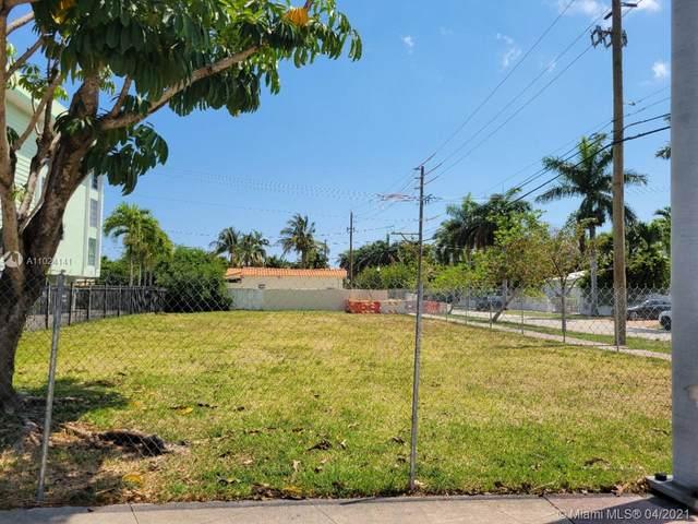 1240 71st St, Miami Beach, FL 33141 (MLS #A11024141) :: The Riley Smith Group