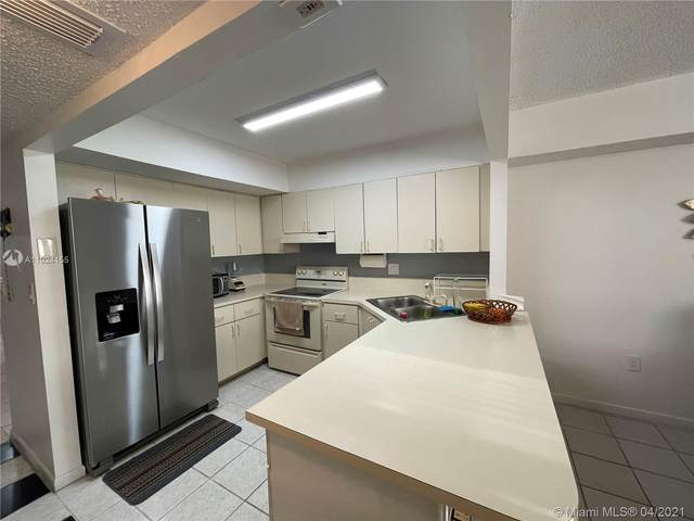 1000 SW 104th Ct D-307, Miami, FL 33174 (MLS #A11024155) :: The Howland Group